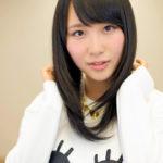 高橋朱里はかわいい、熱愛彼氏は、総選挙スピーチで、水着画像は
